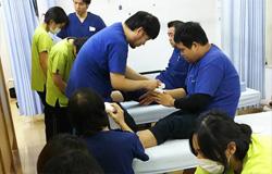 結城市・小山市周辺の介護福祉・鍼灸整骨院求人|あおやまリクルート